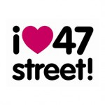 47 street pilar