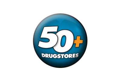 50 drugstore pilar