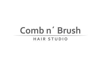 comb and brush pilar