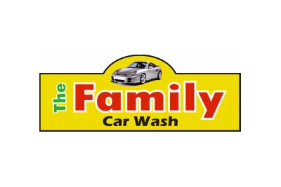 family car wash pilar