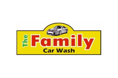 family car wash pilar