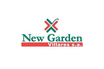 new garden en pilar