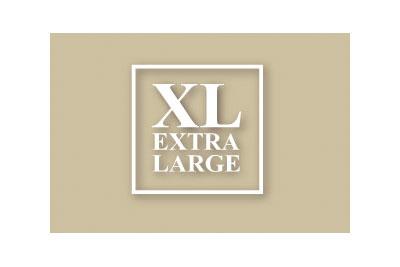 xl extra large pilar